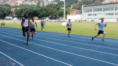 ASA/SMELL no 1º Campeonato Paulista Menor, Juvenil e Adulto