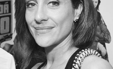 FAMOSOS - Cynthia Benini é demitida do SBT após criar confusão