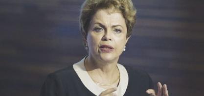 JUDICIÁRIO - Reajuste de até 78% é 'insustentável', diz Dilma