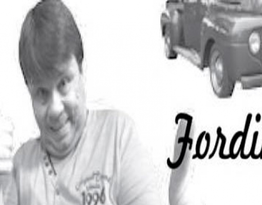 Piadas do Fordinho - Ed. 776