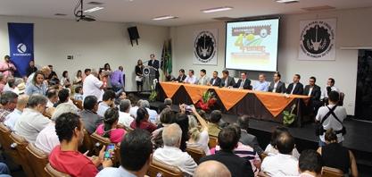 CEISE Br participa de feira no Triângulo Mineiro