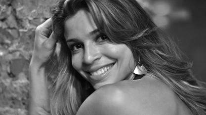FAMOSOS - Grazi Massafera pode interpretar personagem viciada em drogas