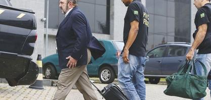 DELATOR DA LAVA JATO - STF autoriza depoimento de Ricardo Pessoa no TRE-SP