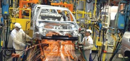 CRISE - Indústria paulista demitiu 27,5 mil pessoas em junho