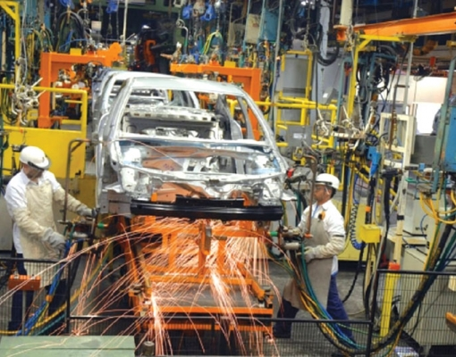 Indústria paulista já cortou 62,5 mil empregos em 2015