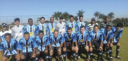 CAMPEONATO AMADOR 1ª E 2ª DIVISÃO - O melhor campeonato da região tem seu início nesse domingo