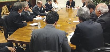 CEISE Br participa de reunião com ministro do Desenvolvimento e apresenta reivindicações da indústria de base do setor sucroenergético