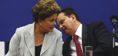 MAIS OU MENOS LEAIS - PSD é Dilma, mas não dificultará impeachment