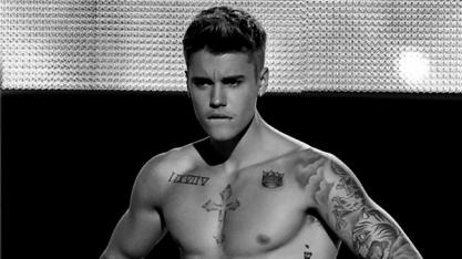 FAMOSOS - Justin Bieber diz que ficaria com Ben Affleck