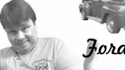 Piadas do Fordinho - Ed. 763