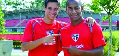 Time da primeira divisão faz parceria com equipe da 3ª divisão do Paulista