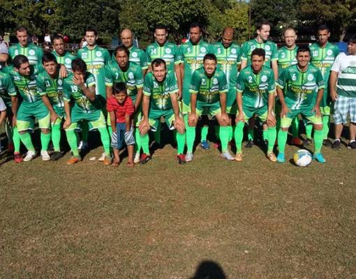 A equipe do Aliança busca vencer o Sertanezino neste domingo