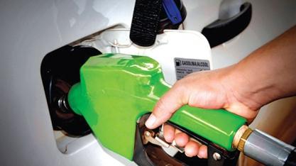 ECONOMIA - Ministra reafirma limite de etanol na gasolina; Kátia Abreu diz que lei inviabiliza proposta do governador de São Paulo