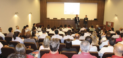 CIESP Sertãozinho promove palestra sobre Bloco K