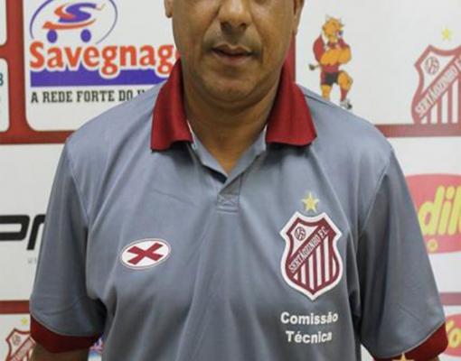 Apostando no futuro, Helinho escolheu a dedo os meninos que hoje disputam pelo Sertãozinho FC o Campeonato Paulista Sub 20 da 1ª Divisão