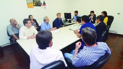 Movimento pela Retomada do Setor Sucroenergético e Pacto Social pelo Emprego mobilizam reunião junto à Procuradoria Regional do Trabalho