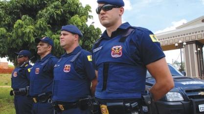 TRÂNSITO - STF decide que guardas-civis podem aplicar multas no trânsito