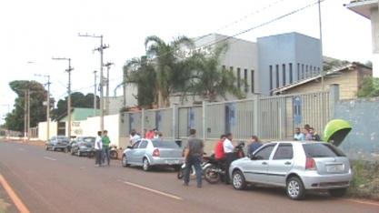 METALÚRGICA - Após demitir 140 funcionários sem pagar nenhum direito, Fuzitec entra na mira da Justiça.