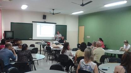 Rede Incluir: uma iniciativa da Prefeitura que visa trabalhar políticas públicas para pessoas com deficiência