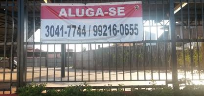 NOSSA CASA - Mercado imobiliário sente impactos da crise econômica