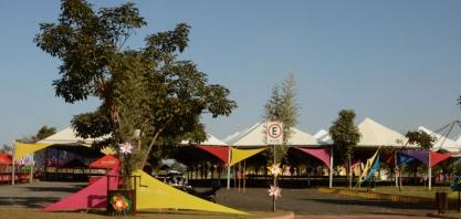 Festança no Parque: atividades prosseguem neste final de semana