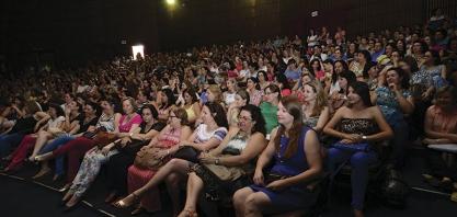 """Oficinas, palestras e teatro marcam a 19ª Semana Municipal de Educação """"Prof. Florestan Fernandes"""""""