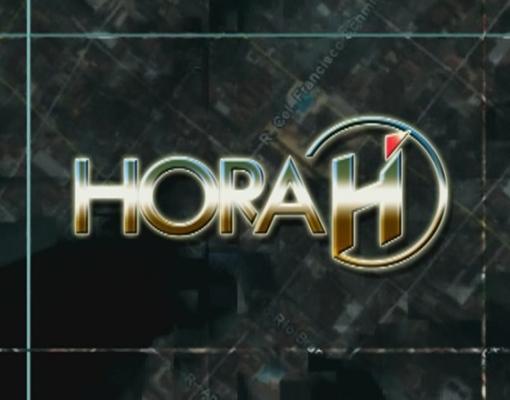 TELEVISÃO - Dia 16 estreia o Jornal Hora H na STZ TV