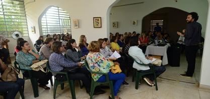 Secretaria de Educação e Cultura lança o 11º Concurso Cultural da Água