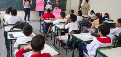 EDUCAÇÃO - Mudança no ensino estadual deverá mexer com 30% dos alunos na cidade de Sertãozinho