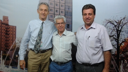 COMUNIDADE - Provedor da Santa Casa de Sertãozinho participa de entrevista no 'Papo de Redação', da STZ TV