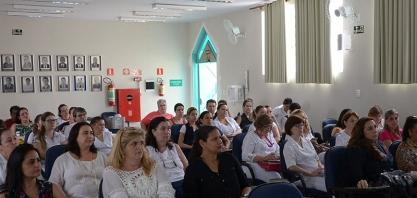 Secretaria de Saúde promove encontro para apresentação do Protocolo de Atendimento de Acidentes Ocupacionais