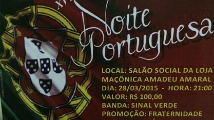 Fraternidade Clube das Acácias da Loja Maçônica Amadeu Amaral