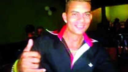 Soldador Sertanezino é morto no Paraguai