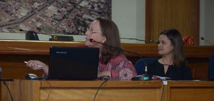 Audiência Pública apresenta e esclarece a Lei de Diretrizes Orçamentárias