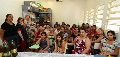 CIDADANIA - Preparando mães seguras e conscientes