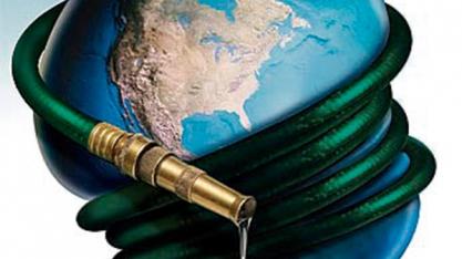 Em discussão: o uso consciente da água
