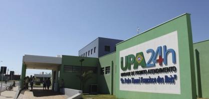 SAÚDE - Atendimento da UPA 24 horas recebe elogios e críticas pela população