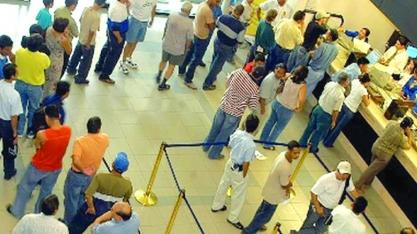 Bancos fecham na segunda e na terça de Carnaval