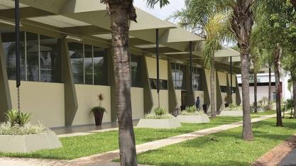 INICIATIVA - Prefeito Zezinho Gimenez inaugura o Centro Administrativo no dia 11