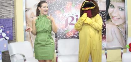 Programa Dra. Rita na TV completa  7 anos