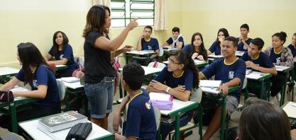 Cerca de 16 mil alunos da rede municipal retornaram às salas de aula nesta semana