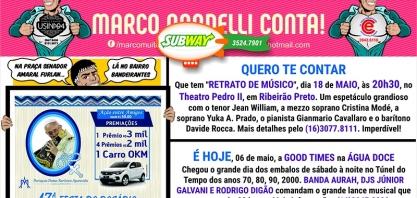 Marco Nardelli - Edição 859