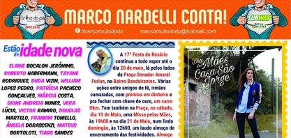 Marco Nardelli - Edição 860