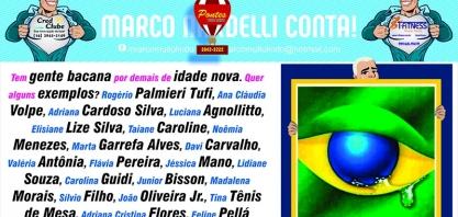 Marco Nardelli - Edição 862