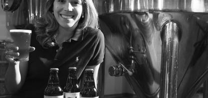 Asas no mercado cervejeiro