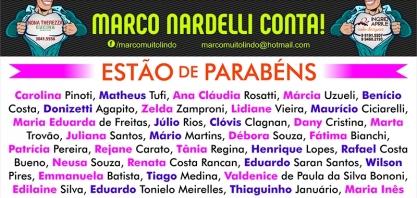Marco Nardelli - Edição 861