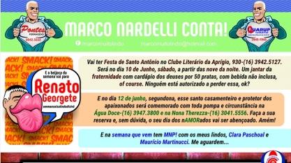 Marco Nardelli - Edição 863
