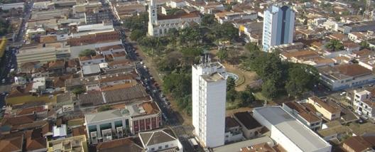 ESTUDO - Ipea aponta que Sertãozinho está entre cidades com menor taxa de homicídios