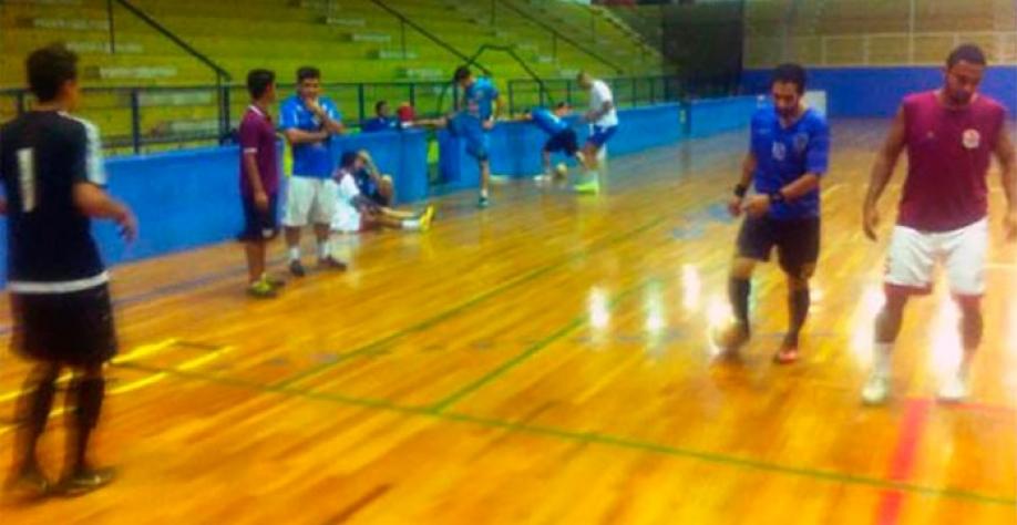 Sertãozinho busca título inédito no Paulistão de Futsal