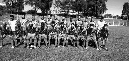 CAMPEONATO MÁSTER E SÊNIOR - No Sênior,  Samambaia goleia  Botafogo